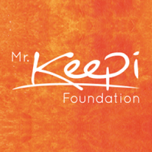 Mr Keepi Foundation